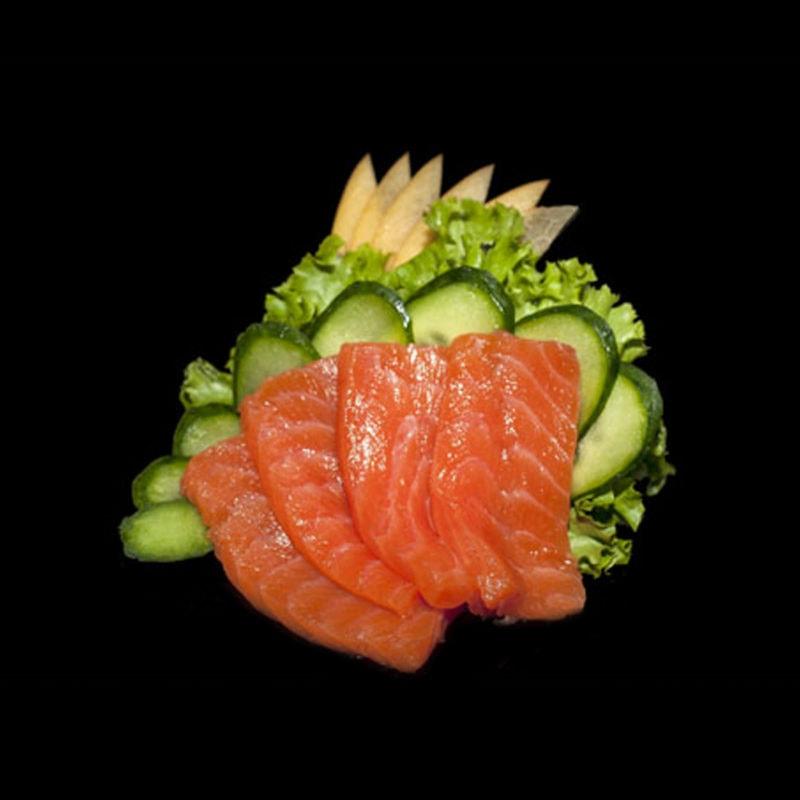 Сашимі лосось