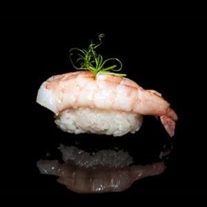 Суші креветка